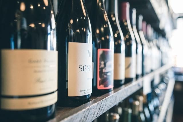wine family